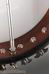 Deering Banjo Vega Little Wonder, Resonator 17 fret Tenor NEW Image 18