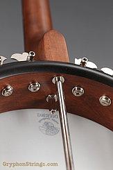 Deering Banjo Vega Little Wonder, Resonator 17 fret Tenor NEW Image 19