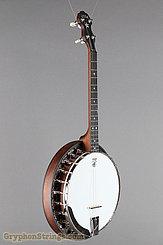 Deering Banjo Vega Little Wonder, Resonator 17 fret Tenor NEW Image 2