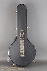 Deering Banjo Vega Little Wonder, Resonator 17 fret Tenor NEW Image 21