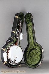 Deering Banjo Vega Little Wonder, Resonator 17 fret Tenor NEW Image 22