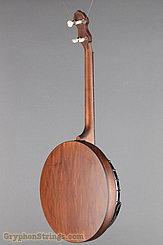 Deering Banjo Vega Little Wonder, Resonator 17 fret Tenor NEW Image 4