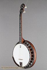 Deering Banjo Vega Little Wonder, Resonator 17 fret Tenor NEW Image 8