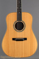 1996 Larrivee Guitar D-09  Image 10