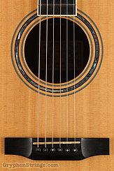 1996 Larrivee Guitar D-09  Image 11