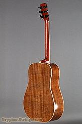 1996 Larrivee Guitar D-09  Image 4