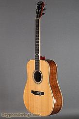 1996 Larrivee Guitar D-09  Image 8