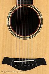 2007 R Taylor Guitar Style 1 Cocobolo/ Adirondack Spruce Image 10