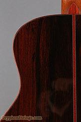 2007 R Taylor Guitar Style 1 Cocobolo/ Adirondack Spruce Image 12