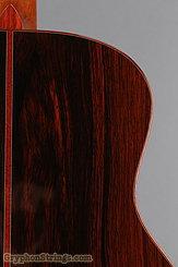 2007 R Taylor Guitar Style 1 Cocobolo/ Adirondack Spruce Image 13