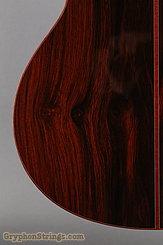 2007 R Taylor Guitar Style 1 Cocobolo/ Adirondack Spruce Image 14