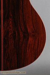2007 R Taylor Guitar Style 1 Cocobolo/ Adirondack Spruce Image 15