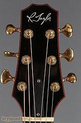 2007 R Taylor Guitar Style 1 Cocobolo/ Adirondack Spruce Image 16
