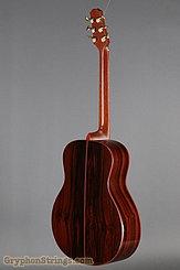 2007 R Taylor Guitar Style 1 Cocobolo/ Adirondack Spruce Image 4