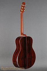 2007 R Taylor Guitar Style 1 Cocobolo/ Adirondack Spruce Image 6