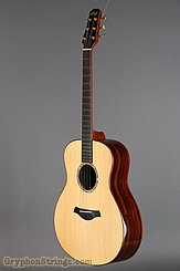 2007 R Taylor Guitar Style 1 Cocobolo/ Adirondack Spruce Image 8