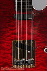 2007 Foster Guitar Performer Seven String  Image 11