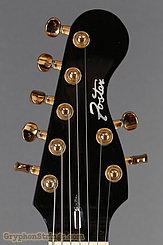 2007 Foster Guitar Performer Seven String  Image 13