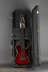 2007 Foster Guitar Performer Seven String  Image 23