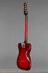 2007 Foster Guitar Performer Seven String  Image 4