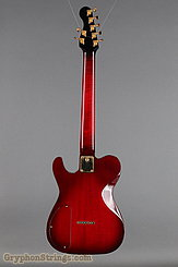 2007 Foster Guitar Performer Seven String  Image 5