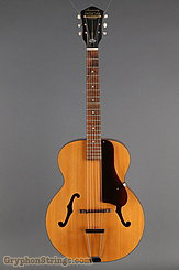 c.1962 Harmony Guitar Patrician H1407