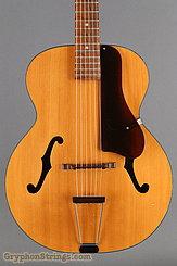 c.1962 Harmony Guitar Patrician H1407 Image 10