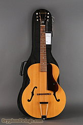 c.1962 Harmony Guitar Patrician H1407 Image 12