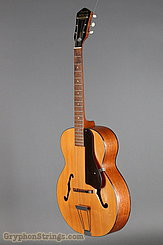 c.1962 Harmony Guitar Patrician H1407 Image 8