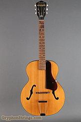 c.1962 Harmony Guitar Patrician H1407 Image 9