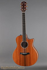 2013 Taylor Guitar GS Custom Macassar Ebony/ Sinker Redwood