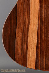 2013 Taylor Guitar GS Custom Macassar Ebony/ Sinker Redwood Image 15