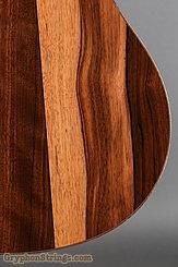2013 Taylor Guitar GS Custom Macassar Ebony/ Sinker Redwood Image 16