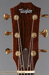 2013 Taylor Guitar GS Custom Macassar Ebony/ Sinker Redwood Image 17