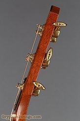 2013 Taylor Guitar GS Custom Macassar Ebony/ Sinker Redwood Image 18