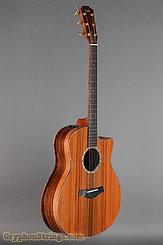 2013 Taylor Guitar GS Custom Macassar Ebony/ Sinker Redwood Image 2
