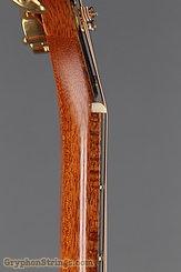 2013 Taylor Guitar GS Custom Macassar Ebony/ Sinker Redwood Image 20