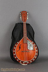 c.1937 Royalist Mandolin Resonator Mandolin Image 9
