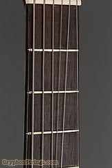 c. 1965 Glen Burke Guitar Tuning Fork Guitar Co. Image 13