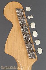 1973 Fender Guitar Mustang Sunburst Image 15