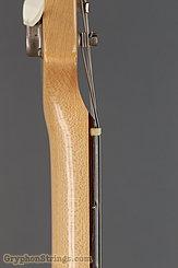 1973 Fender Guitar Mustang Sunburst Image 17