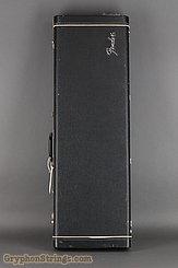 1973 Fender Guitar Mustang Sunburst Image 20