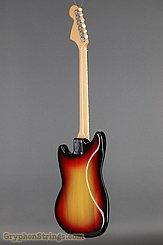 1973 Fender Guitar Mustang Sunburst Image 4