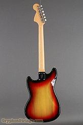 1973 Fender Guitar Mustang Sunburst Image 5