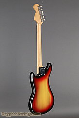 1973 Fender Guitar Mustang Sunburst Image 6