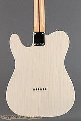 2016 Fender Guitar '57 Telecaster Closet Classic Aged White Blonde Image 12