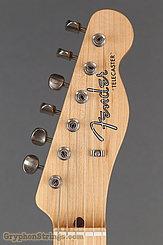 2016 Fender Guitar '57 Telecaster Closet Classic Aged White Blonde Image 13