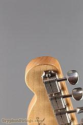 2016 Fender Guitar '57 Telecaster Closet Classic Aged White Blonde Image 16