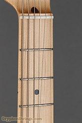 2016 Fender Guitar '57 Telecaster Closet Classic Aged White Blonde Image 18