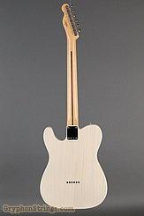 2016 Fender Guitar '57 Telecaster Closet Classic Aged White Blonde Image 5